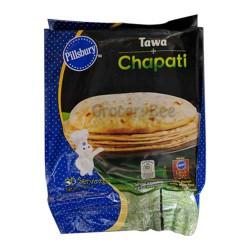 Pillsbury Tawa Chapati Frozen