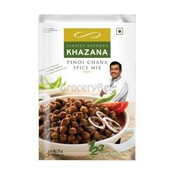 Pindi Chana Spice Mix Sanjeev Kapoor Khazana