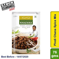 Pindi Chana Spice Mix Sanjeev Kapoor Khazana Clearance Sale