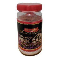 Pink Salt Shandaar
