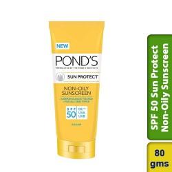 Ponds SPF 50 Sun Protect Non-Oily Sunscreen 80g