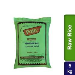 Ponni Raw Rice 5kg