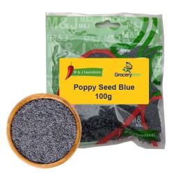 Poppy Seed Blue 100g
