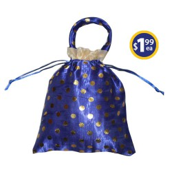 Potli Bag 4 Blue