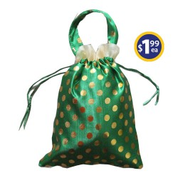 Potli Bag 4 Green