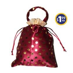 Potli Bag 4 Maroon