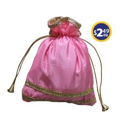 Potli Bag 6 Pink