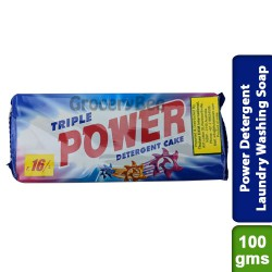 Power Detergent Laundry Washing Soap