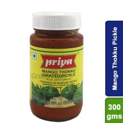 Priya Mango Thokku Pickle
