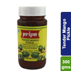 Priya Tender Mango Pickle