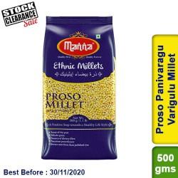Proso Barri Panivaragu Varigulu Millet Clearance Sale