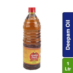 Puja Deepam Oil 1 Ltr