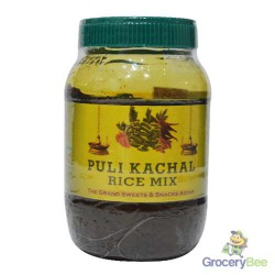 Puli Kachal / Tamarind Rice Mix