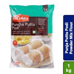 Puncha Puttu Podi Powder Mix Flour Nirapara