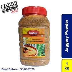 Punjabi Jaggery Powder 1kg Clearance Sale