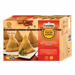 Punjabi Samosa Hot & Spicy 45g