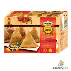 Punjabi Samosa Hot & Spicy 75g