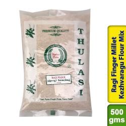 Ragi Finger Millet Kezhvaragu Flour Mix