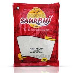 Ragi Flour / Nachni