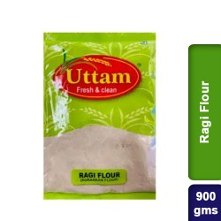 Ragi Flour Uttam