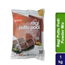 Ragi Puttu Podi Powder Mix Flour