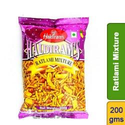 Ratlami Mix Haldirams 200g