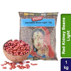 Red Kidney Beans Light 1Kg