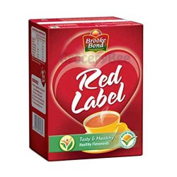 Red Label Tea Leaf 900g