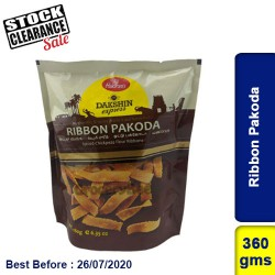 Ribbon Pakoda Haldirams 360g Clearance Sale