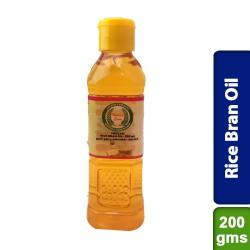 Rice Bran Oil Thulasi