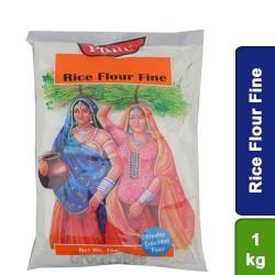 Rice Flour Fine Pattu