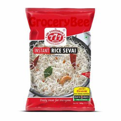 Rice Sevai Indian Rice Noodles