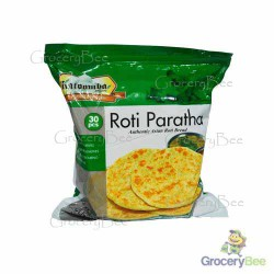 Roti Paratha Frozen 30pc