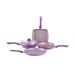 Royal Velvet Mega Set Wonderchef