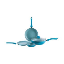 Royal Velvet Set Aqua Wonderchef