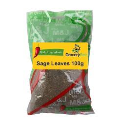 Sage Leaves 100g