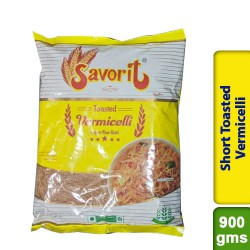 Savorit Short Toasted Vermicelli 900g
