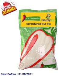 Self Raising Flour 1kg Clearance Sale