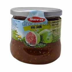 Sera Fig Fruit Jam