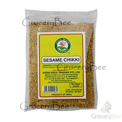 Sesame Chikki 200g
