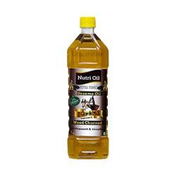 Sesame Oil Extra Virgin