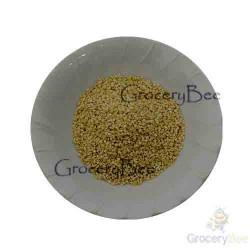 Sesame Seed White 200g