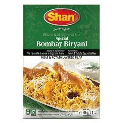 Shan Bombay Biryani Masala