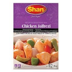Shan Chicken Jalfrezi Masala