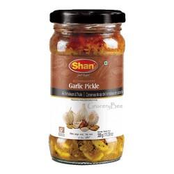Shan Garlic Pickle