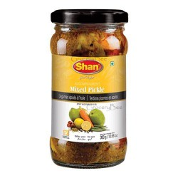 Shan Mixed Pickle