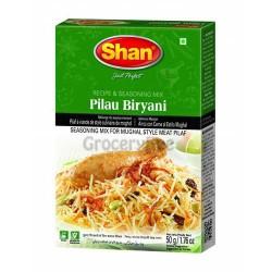 Shan Pullao Biryani