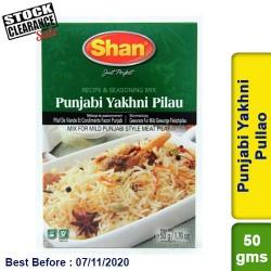Shan Punjabi Yakhni Pullao Clearance Sale