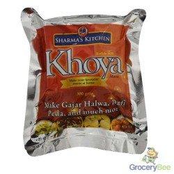 Sharma's Kitchen Khoya