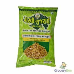 Sing Bhujia Garvi Gujarat